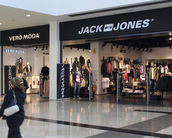 Vero Moda/Jack & Jones